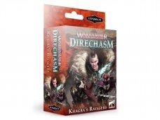 Warhammer Underworlds: Khargra's Ravagers, 110-99