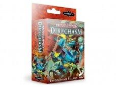 Warhammer Underworlds: Direchasm – The Starblood Stalkers, 110-98