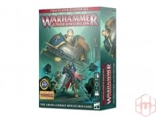 Warhammer Underworlds: Starter Set, 110-01
