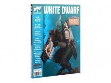 Warhammer White Dwarf 466, 07-60