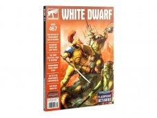 Warhammer White Dwarf 467, 08-60