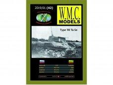 WMC - Ta-Se, Scale: 1/25, 42