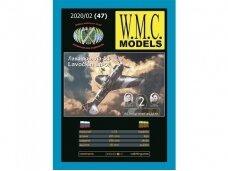 WMC - Lavochkin La-5F, 1/25, 47