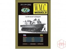 WMC - Landwasserschlapper, Scale: 1/25, 11