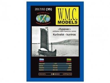 WMC - KURENAS, Scale: 1/50, 35