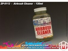 Zero Paints - Aerografo valiklis, 120ml. ZP-5113