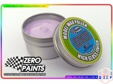 Zero Paints - Model Wax Polish, ZP-6004