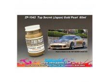 Zero Paints - Top Secret Gold Pearl, 60ml, ZP-1042