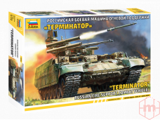 """Zvezda - BMPT """"Terminator"""", 1/72, 5046"""