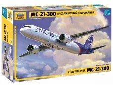 Zvezda - MC-21-300 (MS-21-300), Mastelis: 1/144, 7033