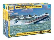 Zvezda - Beriev Be-200, Mastelis: 1/144, 7034