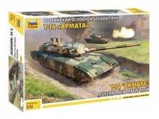 "Zvezda - Russian Main Battle Tank T-14 ""Armata"", Mastelis: 1/72, 5056"