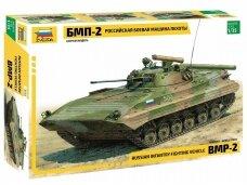 Zvezda - BMP-2, Mastelis: 1/35, 3554