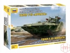 "Zvezda - TBMP T-15 ""Armata"", Mastelis: 1/72, 5057"