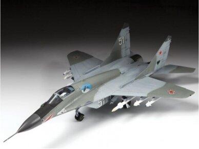 Zvezda - MiG-29C (9-13), 1/72, 7278 3