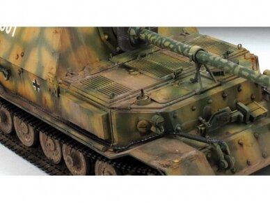 "Zvezda - German Tank Destroyer ""Ferdinand"" SD.Kfz. 184, Mastelis: 1/35, 3653 3"