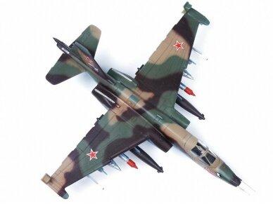 Zvezda - Soviet Attack aircraft Su-25 Frogfoot, 1/72, 7227 2