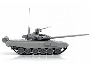 Zvezda - Russian Main Battle Tank T-90, Mastelis: 1/72, 5020 2