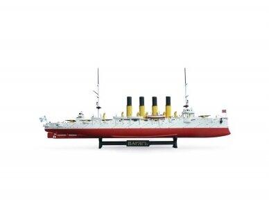 Zvezda - Cruiser «Varyag», 1/350, 9014 4