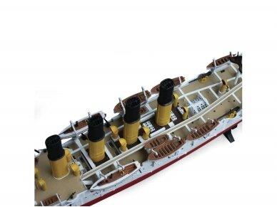 Zvezda - Cruiser «Varyag», 1/350, 9014 5