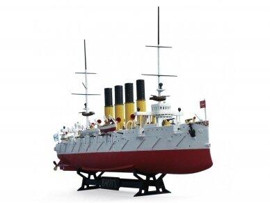 Zvezda - Cruiser «Varyag», 1/350, 9014 2