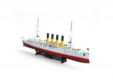 Zvezda - Cruiser «Varyag», 1/350, 9014 3