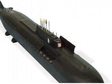 """Zvezda - Russian Nuclear Submarine K-141 """"Kursk"""", 1/350, 9007 3"""
