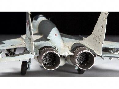 Zvezda -  Russian Fighter MiG-29 SMT, 1/72, 7309 6